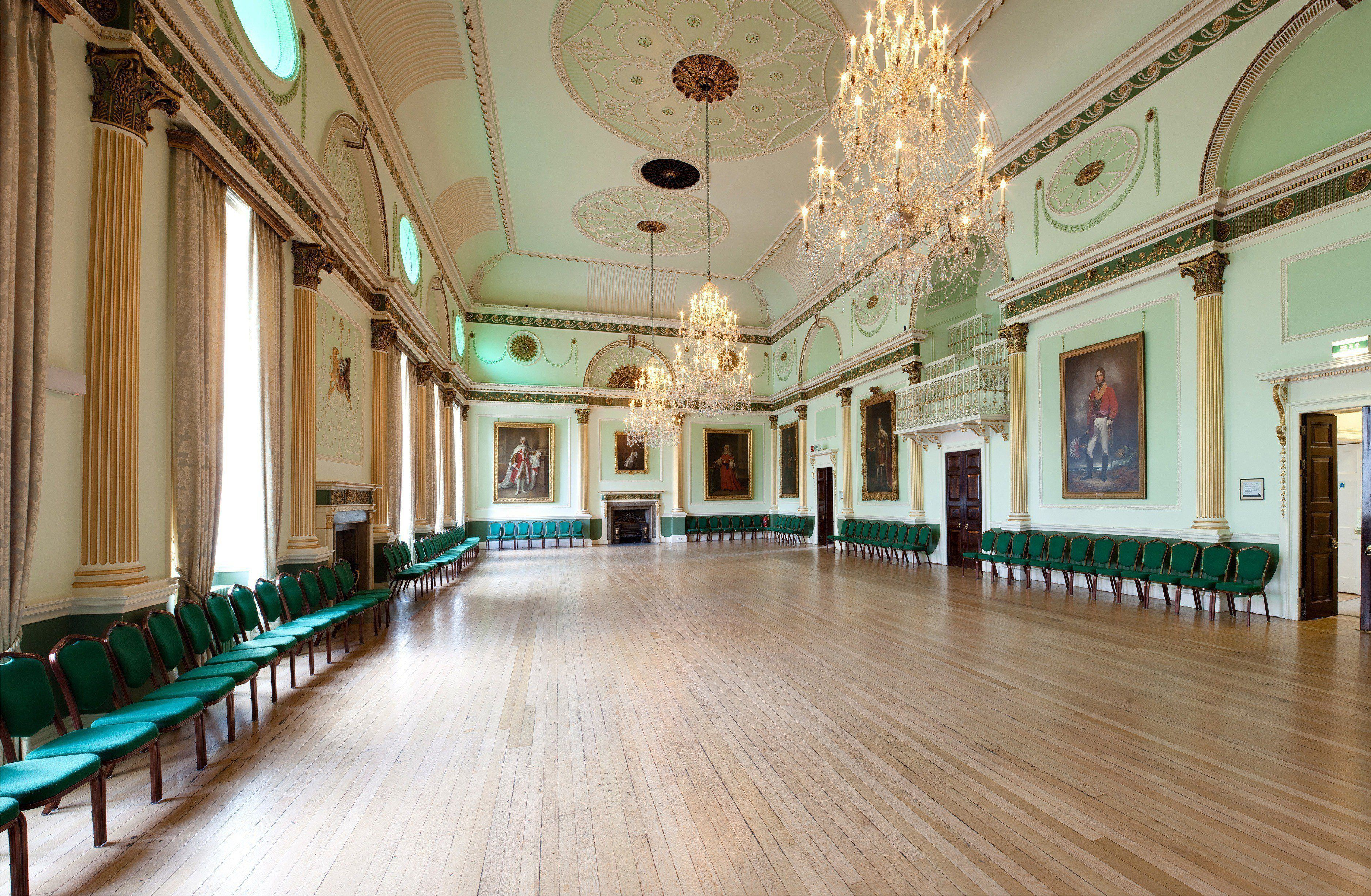 Partyvenuesuk Co Uk: Guildhall, A Stunning Venue For A Business Event Or