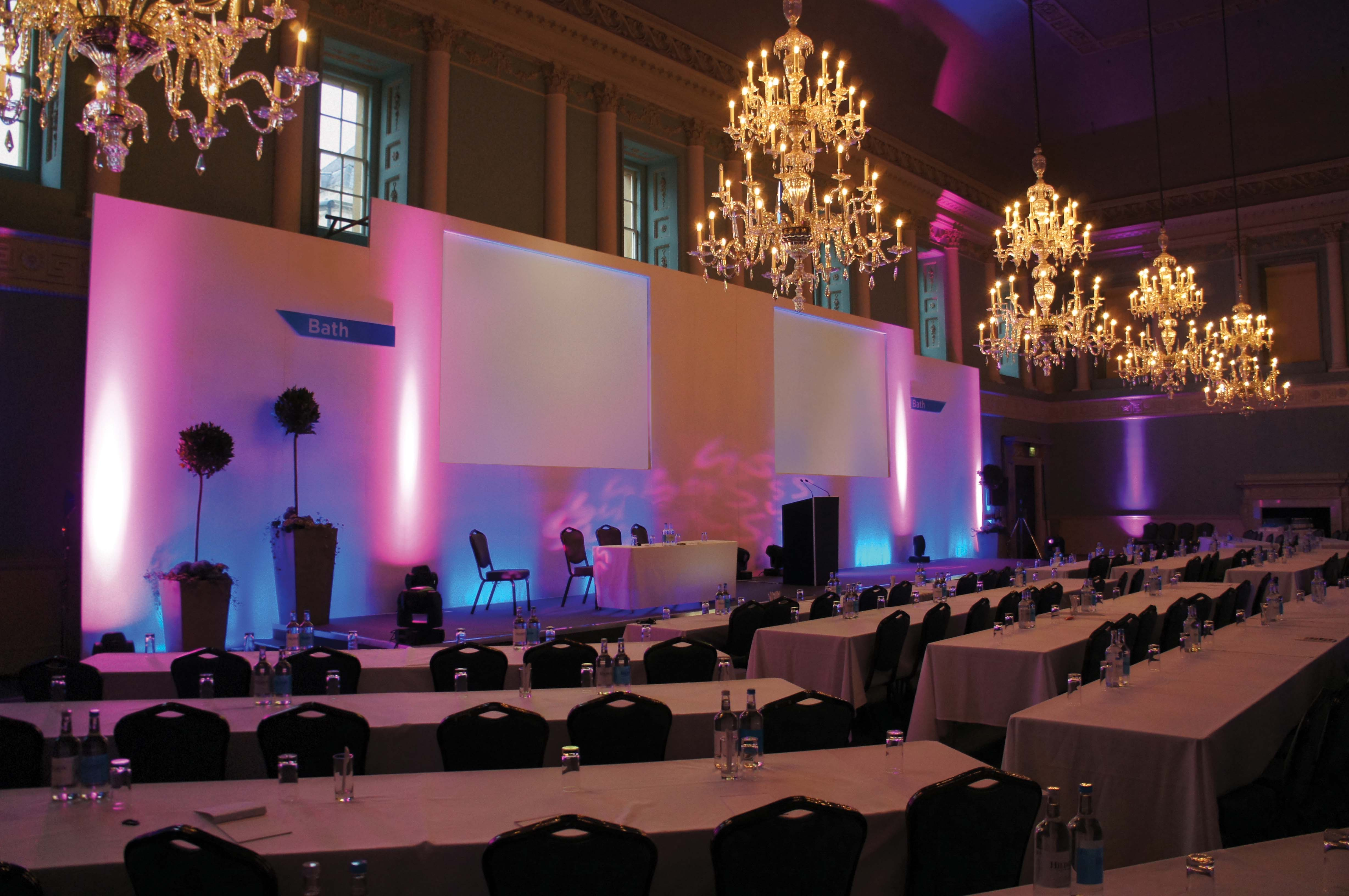 Ball Room conference