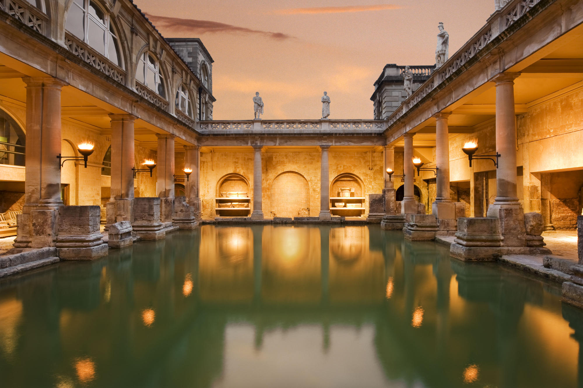 Image: Great Bath