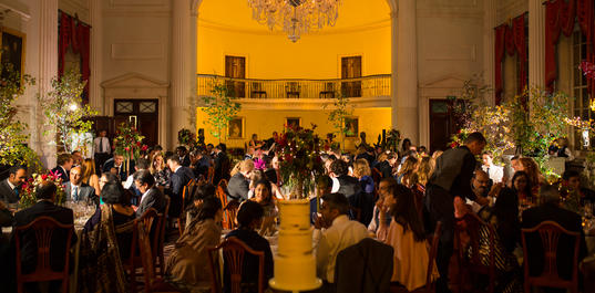 Wedding reception in the Pump Room, Bhavesh Chauhan Photography