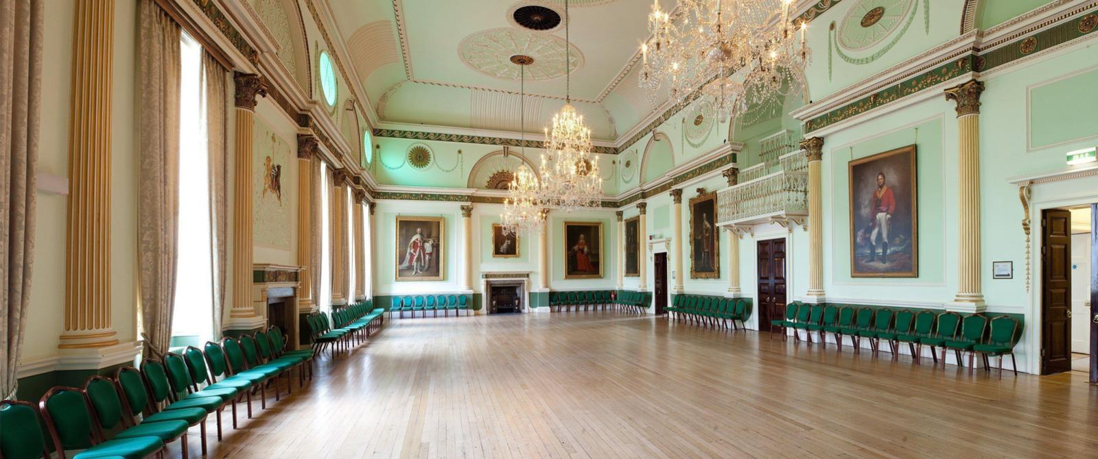 image: Guildhall Banqueting Room