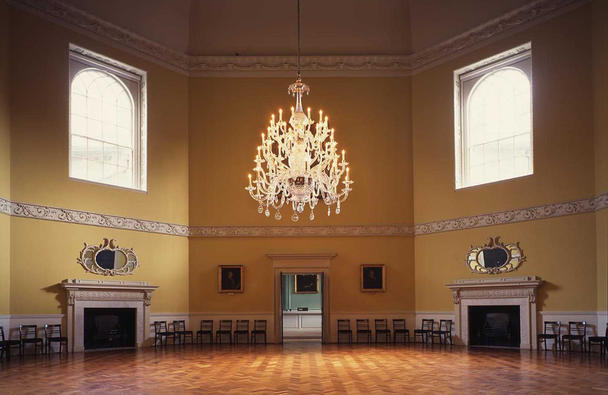 Great Octagon, Assembly Rooms