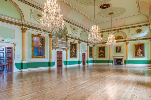 Image: The Banqueting Room