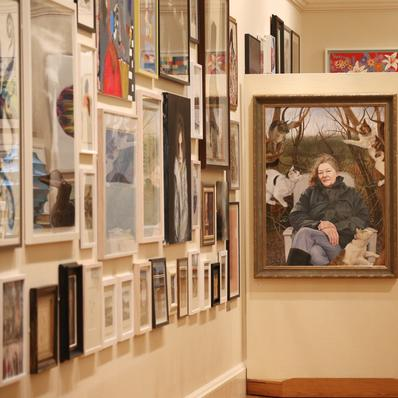 Bath Society of Artists Exhibition