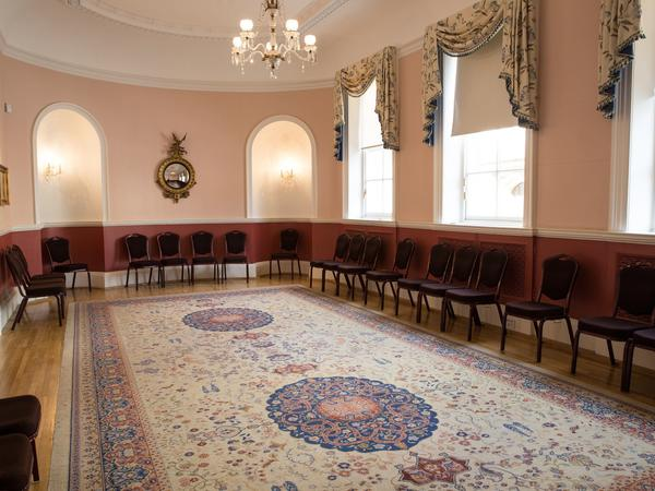 Image: The Drawing Room