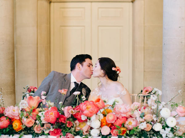Assembly Rooms wedding M and J photography